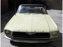 Picture of Classic 1967 Ford Mustang - $25,000.00 - K8GW