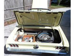 Picture of Classic 1967 Mustang located in Neptune Beach Florida - K8GW