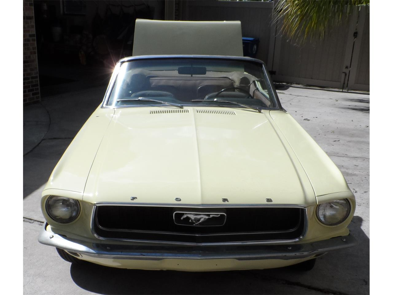 Large Picture of '67 Mustang - $25,000.00 Offered by a Private Seller - K8GW
