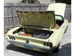 Picture of 1967 Ford Mustang located in Florida - K8GW