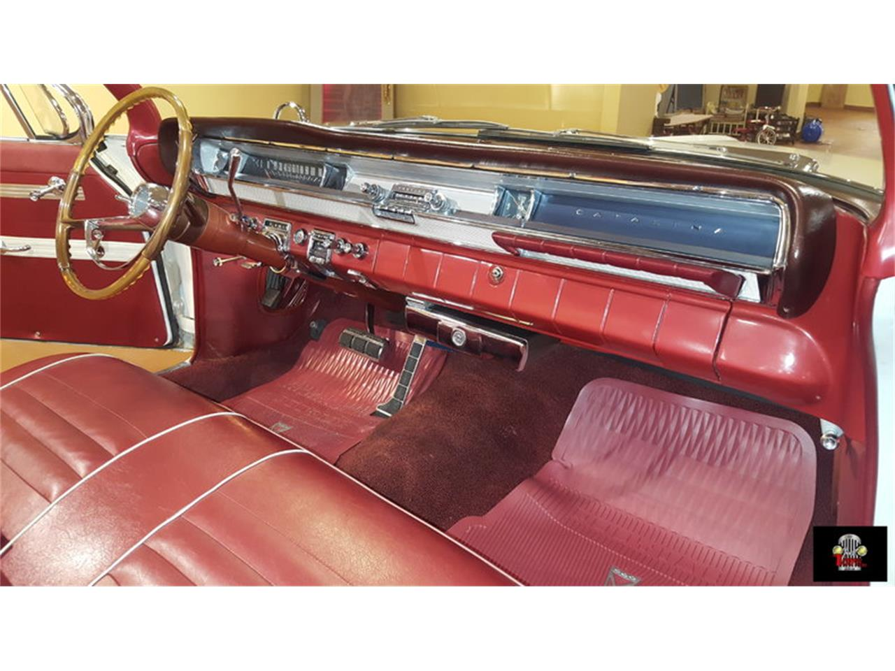 Large Picture of '62 Catalina - K5MW