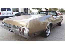 Picture of Classic 1970 Oldsmobile Cutlass Supreme located in POMPANO BEACH Florida - $20,500.00 - K8LC