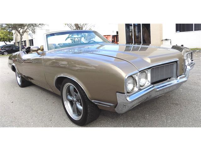 Picture of '70 Cutlass Supreme - K8LC