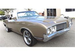 Picture of '70 Cutlass Supreme - $20,500.00 Offered by Cool Cars - K8LC
