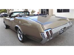 Picture of Classic '70 Cutlass Supreme located in POMPANO BEACH Florida - $20,500.00 - K8LC