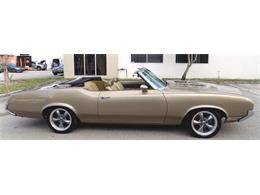 Picture of 1970 Oldsmobile Cutlass Supreme located in Florida Offered by Cool Cars - K8LC