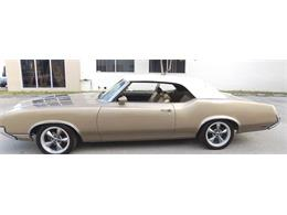 Picture of '70 Oldsmobile Cutlass Supreme Offered by Cool Cars - K8LC