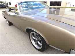Picture of '70 Cutlass Supreme - K8LC