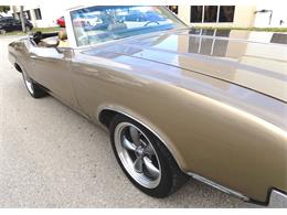 Picture of Classic '70 Cutlass Supreme - $20,500.00 Offered by Cool Cars - K8LC