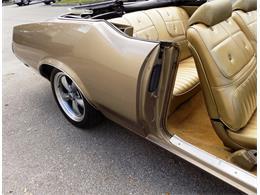 Picture of Classic '70 Oldsmobile Cutlass Supreme located in POMPANO BEACH Florida - K8LC