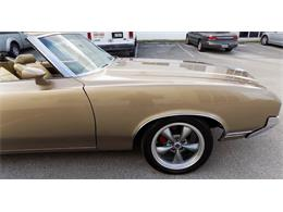 Picture of Classic 1970 Oldsmobile Cutlass Supreme - $20,500.00 Offered by Cool Cars - K8LC