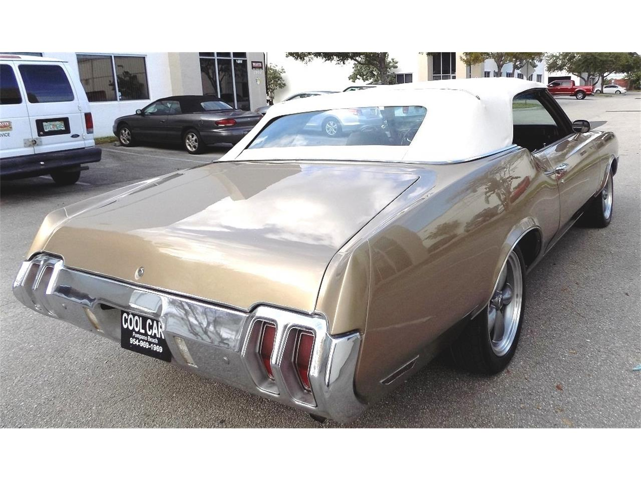 Large Picture of 1970 Cutlass Supreme Offered by Cool Cars - K8LC