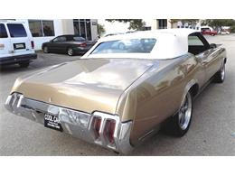 Picture of Classic '70 Cutlass Supreme located in POMPANO BEACH Florida Offered by Cool Cars - K8LC