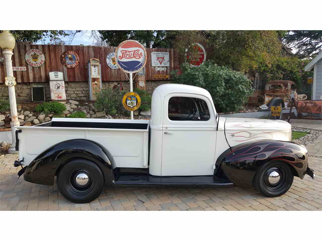 Large Picture of '41 Pickup - K8LD