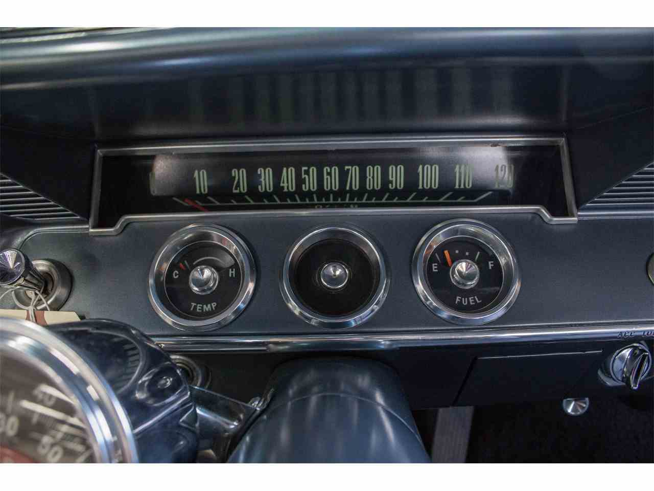 Large Picture of '61 Bel Air - K8LM
