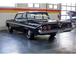 Picture of '61 Bel Air - K8LM