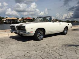 Picture of 1969 Plymouth Barracuda Offered by a Private Seller - K5N0
