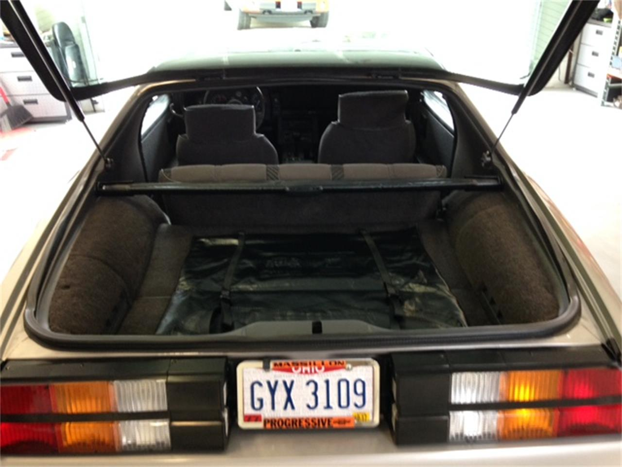 Large Picture of '84 Camaro Z28 - K8NU