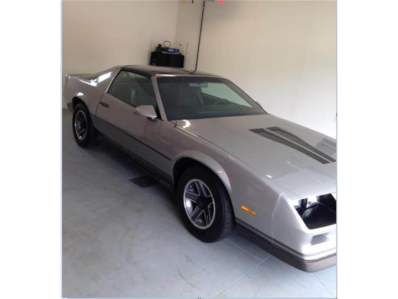 Large Picture of '84 Chevrolet Camaro Z28 Offered by a Private Seller - K8NU