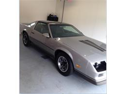 Picture of '84 Chevrolet Camaro Z28 Offered by a Private Seller - K8NU