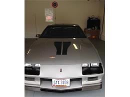 Picture of '84 Camaro Z28 - $13,000.00 Offered by a Private Seller - K8NU