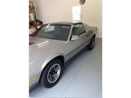 Picture of '84 Chevrolet Camaro Z28 located in Clinton Ohio - K8NU