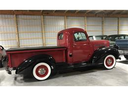 Picture of '46 Pickup - K5NB