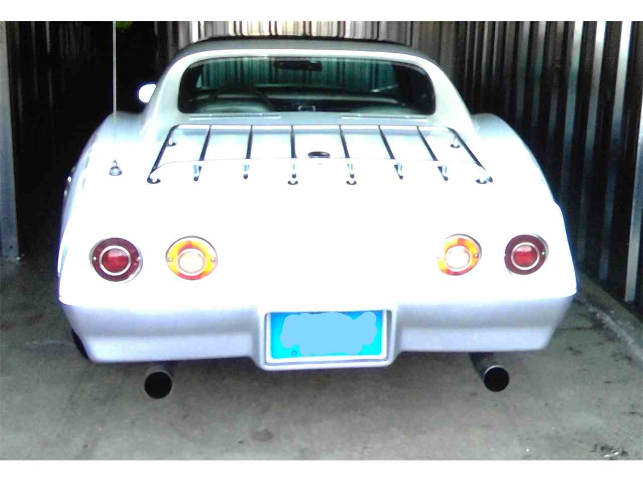 Large Picture of '75 Corvette - K5NF