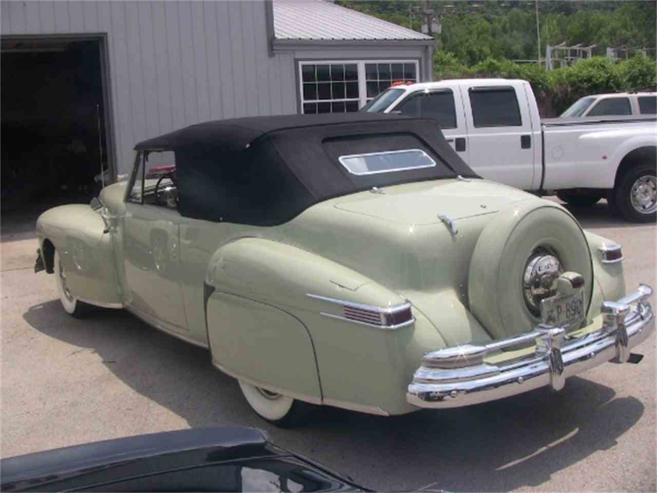 Large Picture of Classic '46 Continental - $59,900.00 - K93N
