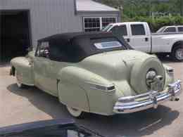 Picture of 1946 Continental - K93N