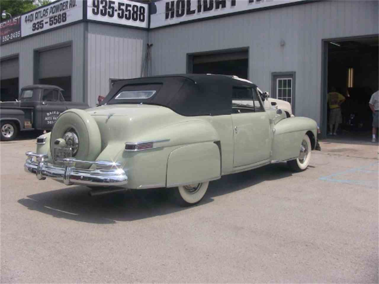 Large Picture of 1946 Continental located in Cornelius North Carolina - $59,900.00 - K93N
