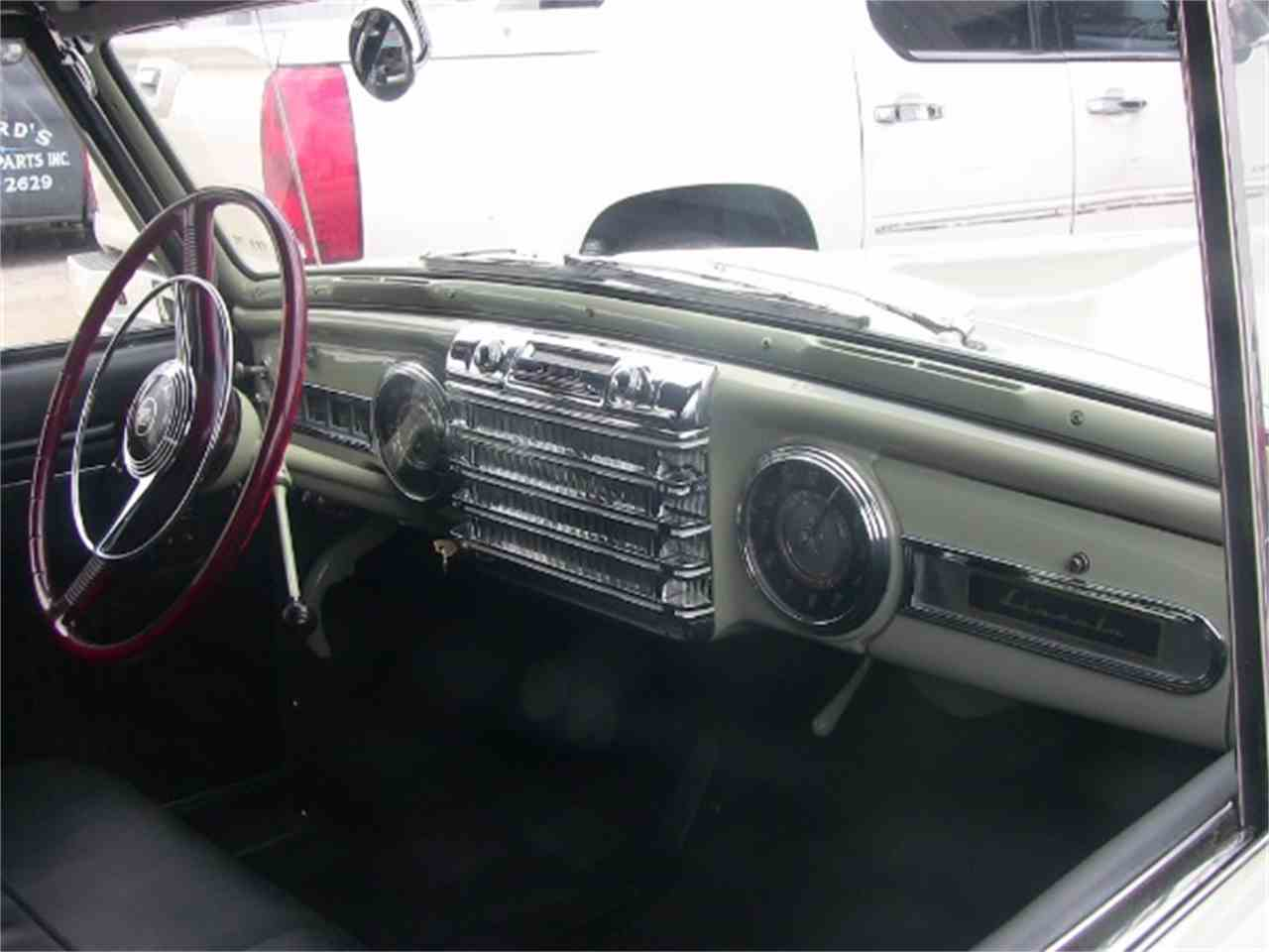 Large Picture of Classic 1946 Lincoln Continental Offered by Classic Lady Motors - K93N