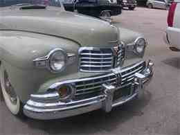 Picture of 1946 Lincoln Continental - $59,900.00 - K93N
