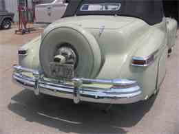 Picture of Classic 1946 Continental located in Cornelius North Carolina Offered by Classic Lady Motors - K93N