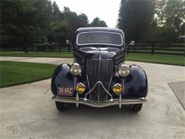 Picture of '36 Deluxe - K93U