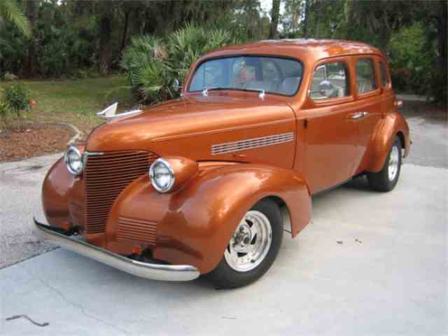 Picture of Classic '39 Deluxe - $34,500.00 Offered by Classic Lady Motors - K93W