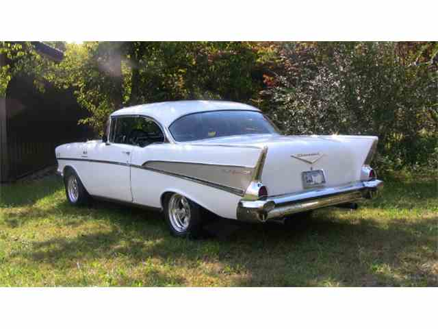 Picture of '57 Bel Air - K93X