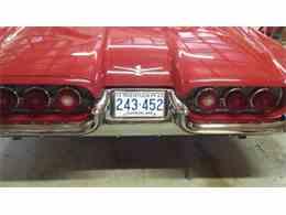 Picture of '60 Thunderbird - K940