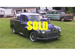 Picture of '60 Minor located in North Carolina Offered by Classic Lady Motors - K944