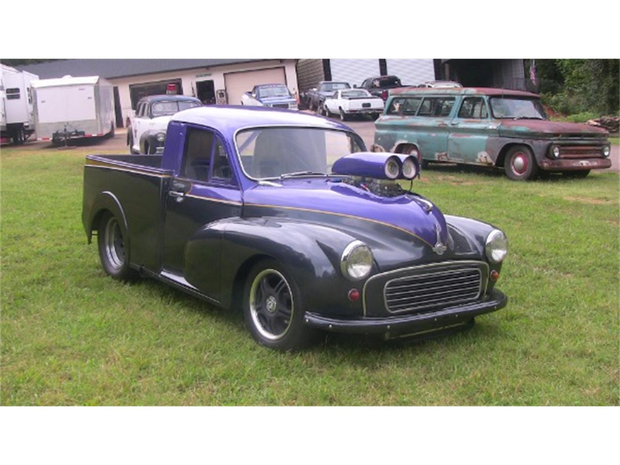 Large Picture of Classic '60 Minor - $14,500.00 - K944