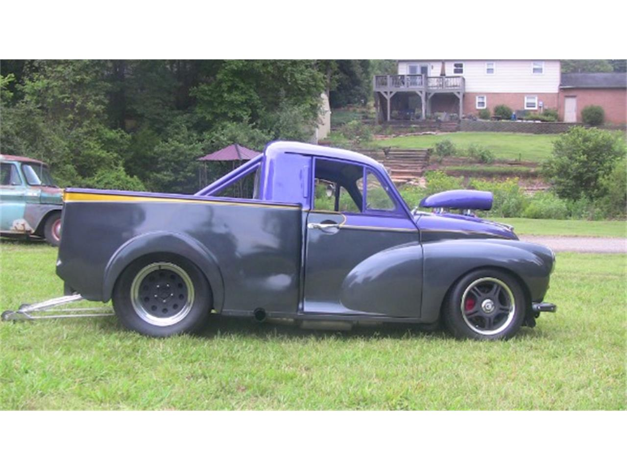 Large Picture of Classic '60 Minor located in North Carolina Offered by Classic Lady Motors - K944