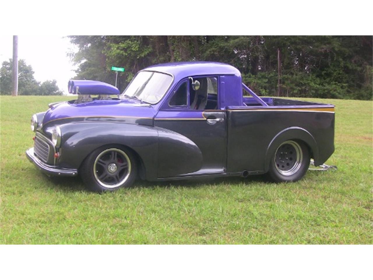 Large Picture of Classic 1960 Minor located in North Carolina - $14,500.00 Offered by Classic Lady Motors - K944