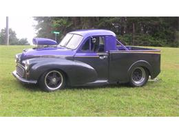 Picture of Classic 1960 Minor Offered by Classic Lady Motors - K944