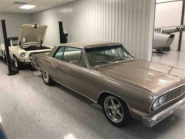 Picture of '64 Chevelle Malibu - K946