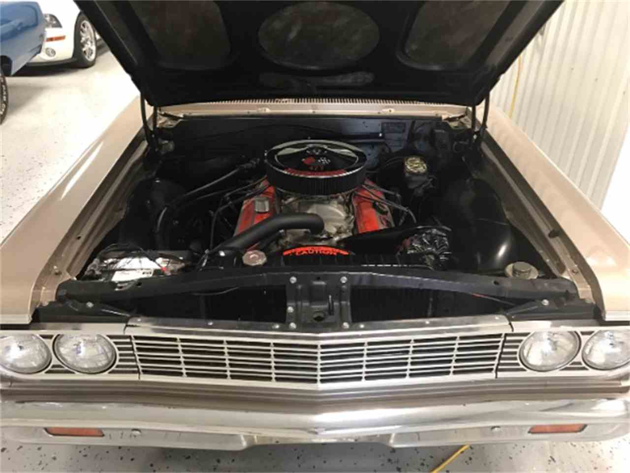 Large Picture of '64 Chevelle Malibu - K946