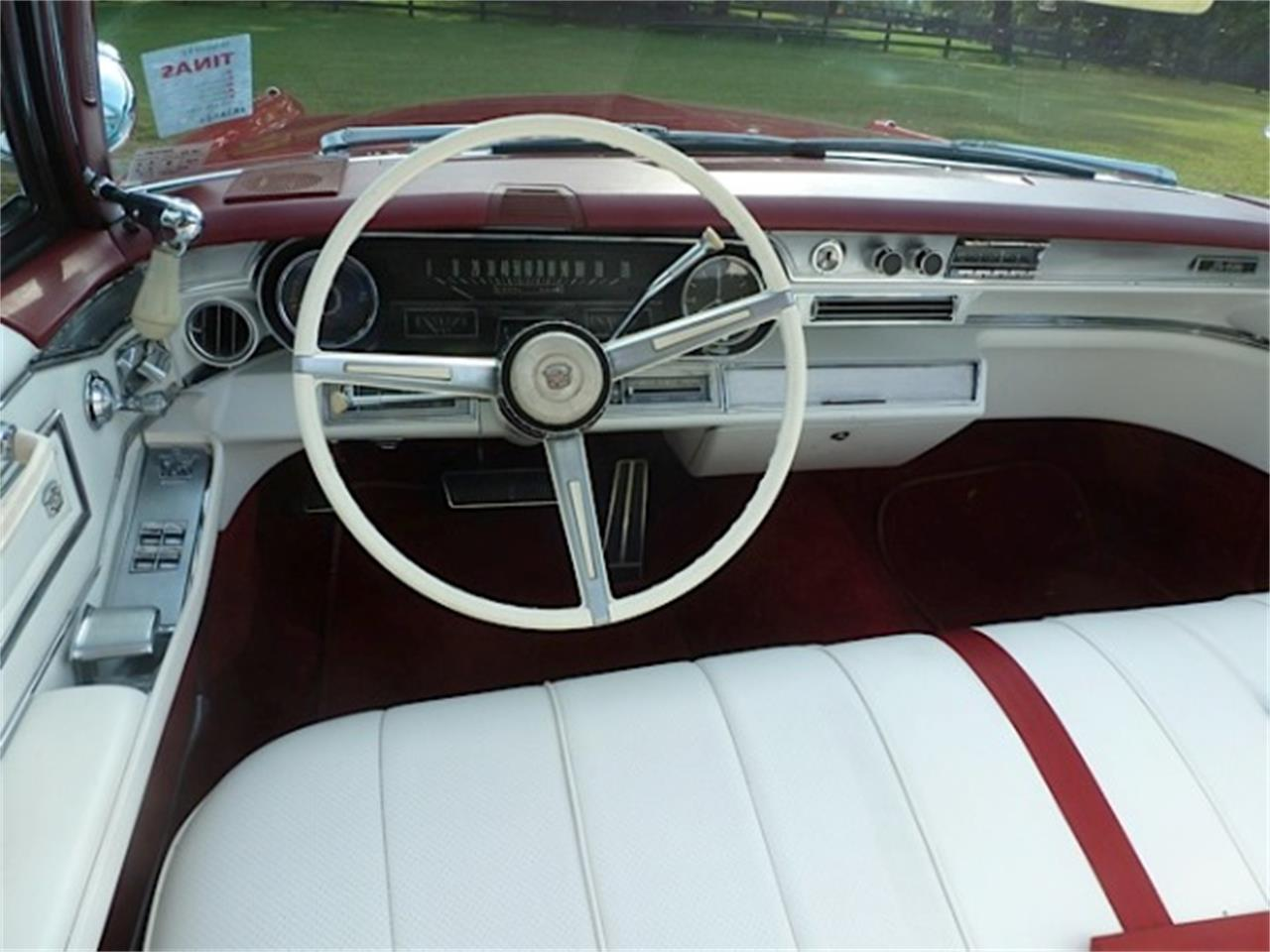 Large Picture of '66 DeVille - K94A