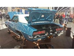 Picture of 1969 Camaro - $79,500.00 - K94F