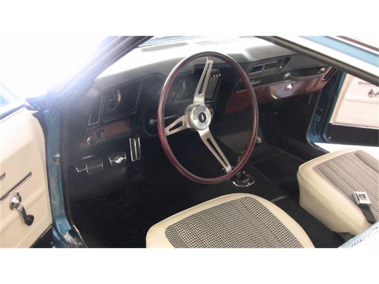 Large Picture of Classic '69 Camaro - $79,500.00 - K94F