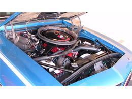 Picture of Classic 1969 Camaro located in Cornelius North Carolina - K94F