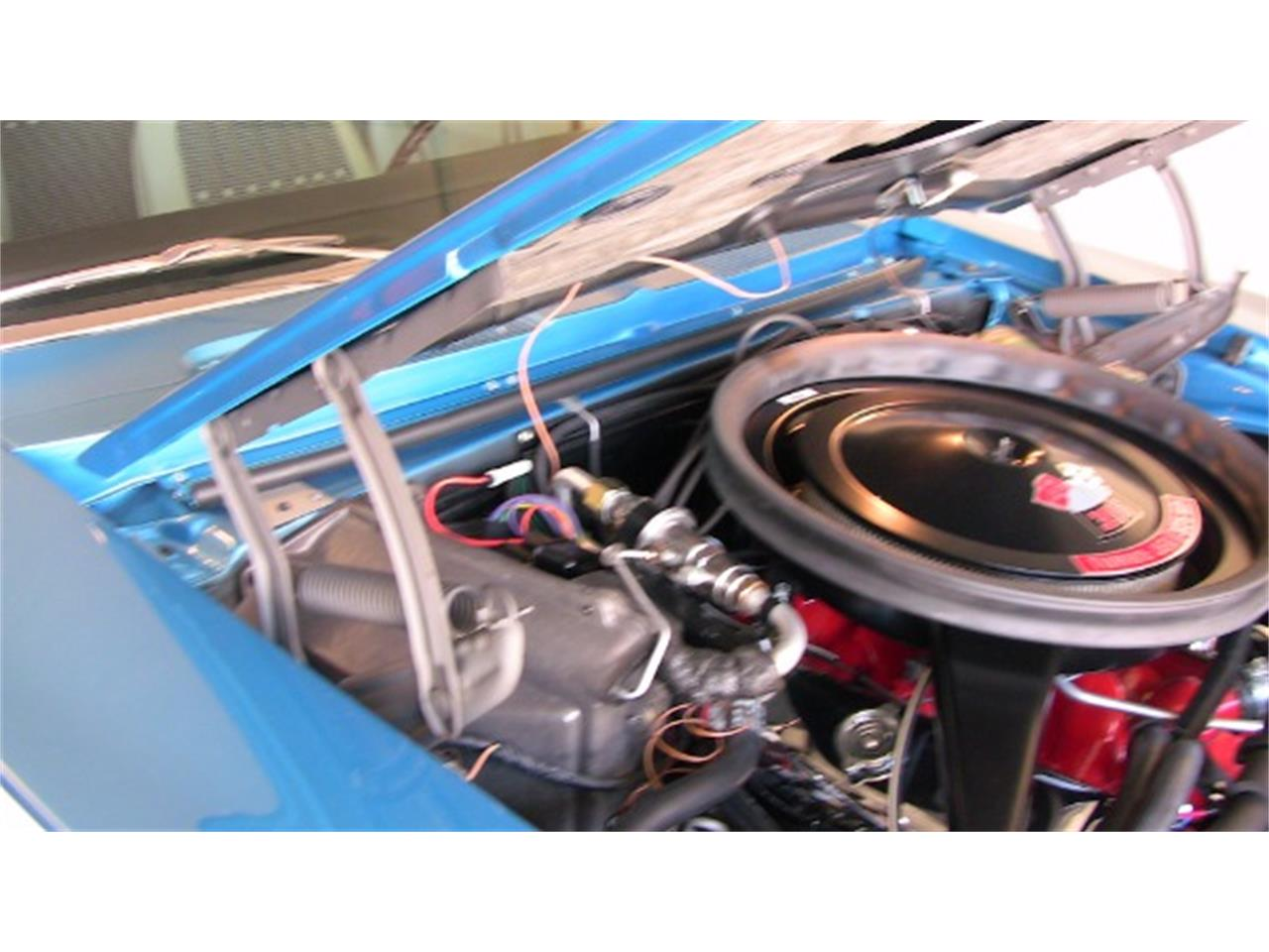 Large Picture of Classic '69 Camaro Offered by Classic Lady Motors - K94F